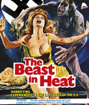THE BEAST IN HEAT BLU-RAY