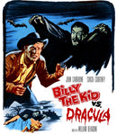 BILLY THE KID VS DRACULA BLU-RAY