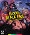 BLOOD AND BLACK LACE BLU-RAY/DVD