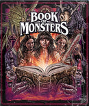 BOOK OF MONSTERS BLU-RAY