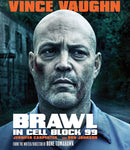 BRAWL IN CELLBLOCK 99 BLU-RAY/DVD