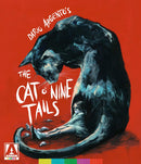 THE CAT O NINE TAILS (STANDARD EDITION) BLU-RAY