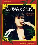CHINA AND SILK BLU-RAY/DVD