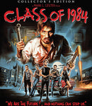 CLASS OF 1984 (COLLECTOR'S EDITION) BLU-RAY