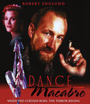 DANCE MACABRE BLU-RAY