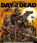 DAY OF THE DEAD (COLLECTOR'S EDITION) BLU-RAY