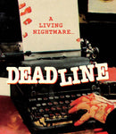 DEADLINE (LIMITED EDITION) BLU-RAY/DVD