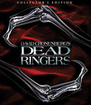 DEAD RINGERS (COLLECTOR'S EDITION) BLU-RAY