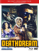 DEATHDREAM (LIMITED EDITION) BLU-RAY/DVD
