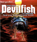 DEVILFISH BLU-RAY