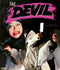 THE DEVIL BLU-RAY