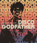 DISCO GODFATHER BLU-RAY/DVD