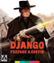 DJANGO PREPARE A COFFIN BLU-RAY/DVD