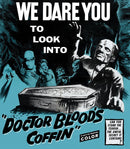 DOCTOR BLOOD'S COFFIN BLU-RAY