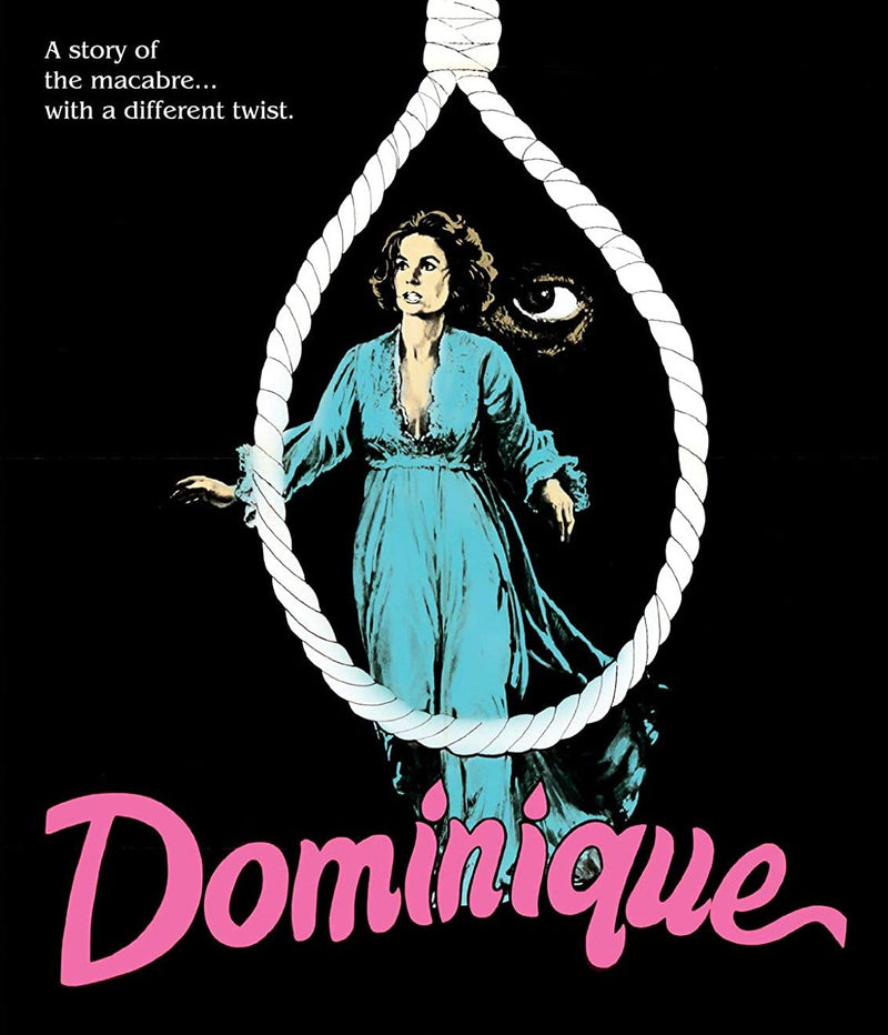 DOMINIQUE BLU-RAY/DVD