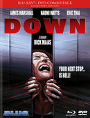 DOWN (LIMITED EDITION) BLU-RAY/DVD