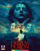 DREAM DEMON BLU-RAY