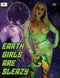 EARTH GIRLS ARE SLEAZY BLU-RAY