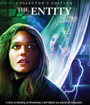 THE ENTITY (COLLECTOR'S EDITION) BLU-RAY