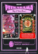 EROTIC ADVENTURES OF CANDY / CANDY GOES TO HOLLYWOOD DVD
