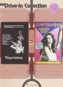 EXPECTATIONS / CONFESSIONS DVD