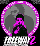 FREEWAY 2: CONFESSIONS OF A TRICK BABY BLU-RAY