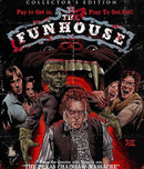 THE FUNHOUSE (COLLECTOR'S EDITION) BLU-RAY