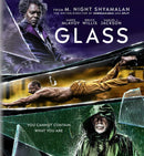 GLASS BLU-RAY/DVD