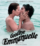 GOODBYE EMMANUELLE BLU-RAY