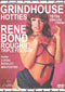 GRINDHOUSE HOTTIES: RENE BOND ROUGHIE TRIPLE FEATURE DVD