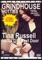 GRINDHOUSE HOTTIES: TINA RUSSELL 1970S GIRL NEXT DOOR DVD