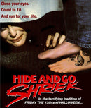 HIDE AND GO SHRIEK BLU-RAY