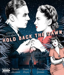 HOLD BACK THE DAWN BLU-RAY