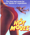 HOT MOVES BLU-RAY