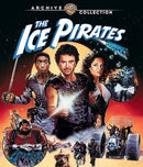 THE ICE PIRATES BLU-RAY