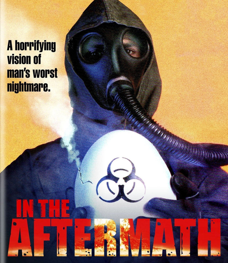 IN THE AFTERMATH (CODE RED) BLU-RAY