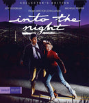 INTO THE NIGHT (COLLECTOR'S EDITION) BLU-RAY