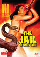 THE JAIL: THE WOMEN'S HELL DVD