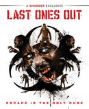 LAST ONES OUT BLU-RAY