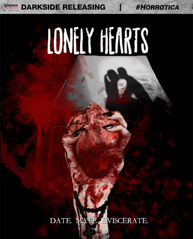 LONELY HEARTS BLU-RAY