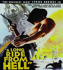 A LONG RIDE FROM HELL BLU-RAY