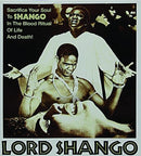 LORD SHANGO (LIMITED EDITION) BLU-RAY