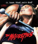 THE MAJORETTES BLU-RAY