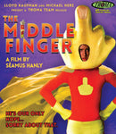 THE MIDDLE FINGER BLU-RAY