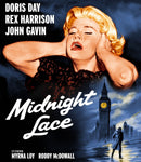MIDNIGHT LACE BLU-RAY