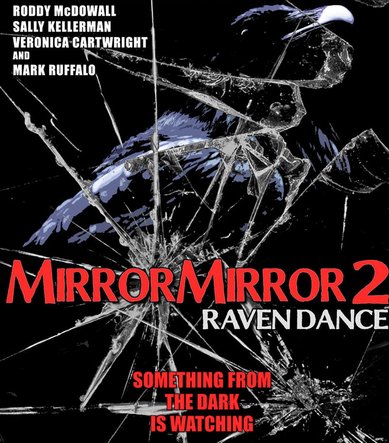 MIRROR MIRROR 2: RAVEN DANCE BLU-RAY