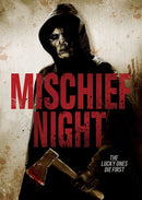 MISCHIEF NIGHT DVD