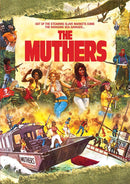 THE MUTHERS DVD