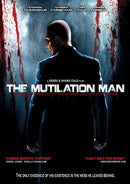 THE MUTILATION MAN DVD