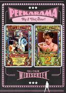 THE NEW EROTIC ADVENTURES OF CASANOVA 1 AND 2 DVD